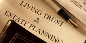Estate Planning: Difference between a Will and a Trust!